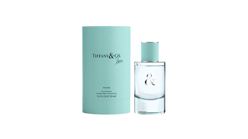 TIFFANY CO Love Female Eau de Parfum
