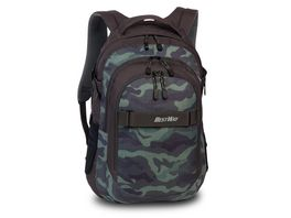 BESTWAY Rucksack Camouflage 40177 2613