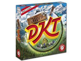 Piatnik 630170 DKT Alpen
