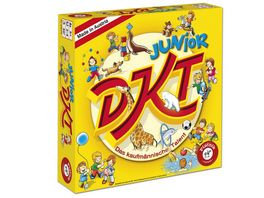 Piatnik 638473 DKT Junior