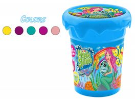 CRAZE Magic Slime Mermaid