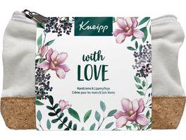 Kneipp Geschenkpackung With Love