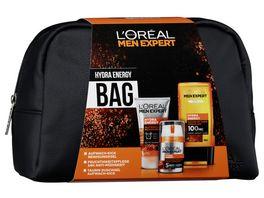 L OREAL PARIS MEN EXPERT Hydra Bag