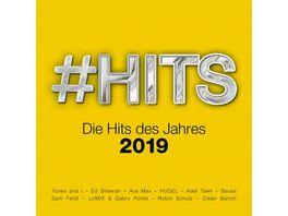 Hits 2019 Die Hits des Jahres