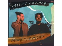 Mind The Moon Ltd Buch Edt