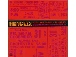 Songs For Groovy Children The Fillmore East Conce