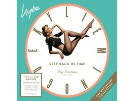 Step Back In Time The Definitive Collection