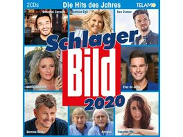 Schlager BILD 2020