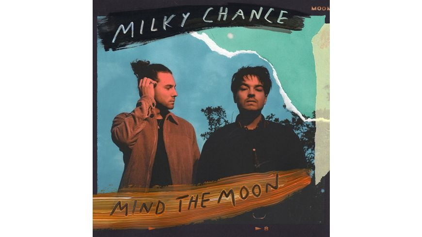 Mind The Moon Ltd Digipak Edt
