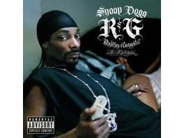 R G Rhythm Gangsta The Masterpiece 2LP