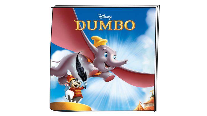 tonies Hoerfigur fuer die Toniebox Disney Dumbo