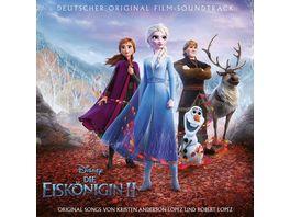 Die Eiskoenigin 2 Frozen 2