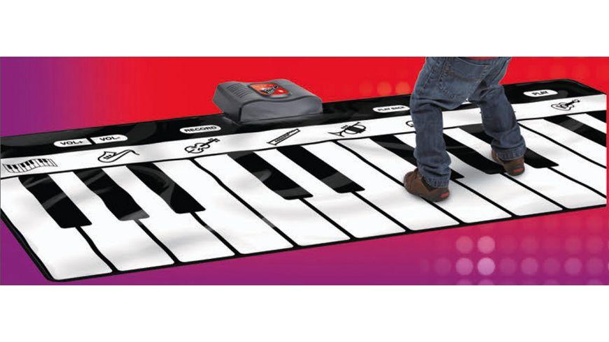 Xtrem Toys The Voice Kids Klavier Matte