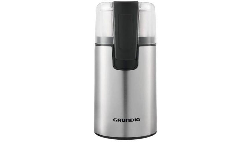 GRUNDIG Kaffeemühle CM 4760