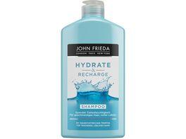 JOHN FRIEDA Hydrate Recharge Shampoo