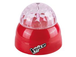 Xtrem Toys The Voice Kids LED Partylicht