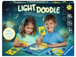 Ravensburger Light Doodle Moon Stars