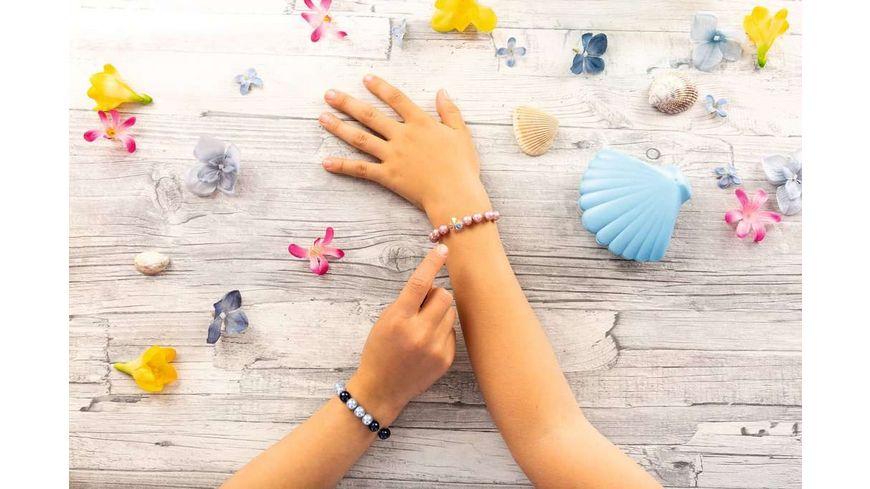 Ravensburger Beschaeftigung Surprise Set Treasure Pearls und welche Perle versteckt sich in deiner Muschel sortiert