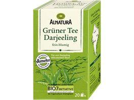 Alnatura Gruener Tee Darjeeling