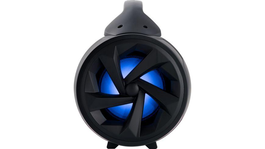 BIGBEN PARTY Lite BT Speaker disco lighting 1 micro