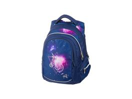 SCHNEIDERS FAME Rucksack Out of Space Dark Blue