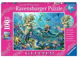 Ravensburger Puzzle Unterwasserschoenheiten 100 XXL Teile