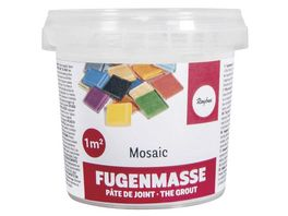 Rayher FUGENMASSE WEISS Dose 500 g 1460100