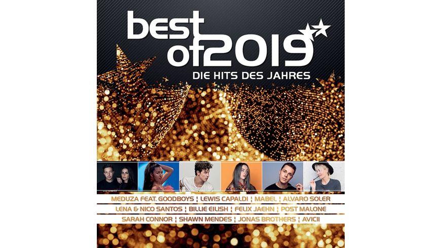 Best Of 2019 Hits Des Jahres