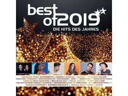 Best Of 2019 Hits Des Jahres