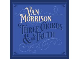 Three Chords And The Truth Silver 2LP
