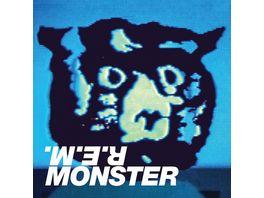 Monster 25th Anniversary Edt