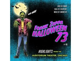 Halloween 73 Live In Chicago 1973