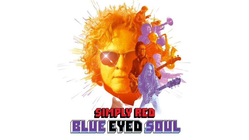 Blue Eyed Soul Deluxe