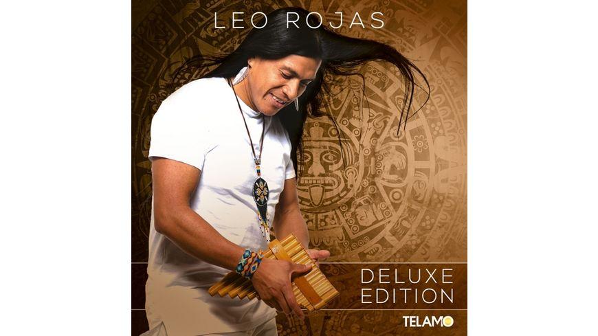 Leo Rojas Deluxe Edition