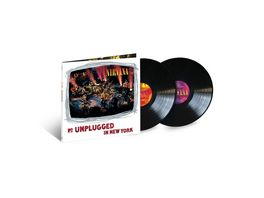 MTV Unplugged In New York 25th Anniversary 2LP
