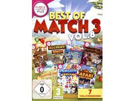 Best of Match3 Vol 8