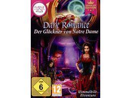 Dark Romance 10 Der Gloeckner von Notre Dame