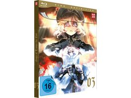 Saga of Tanya the Evil Blu ray 3