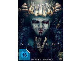 Vikings Season 5 2 3 DVDs