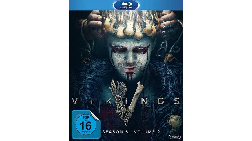 Vikings Season 5 2 3 BRs