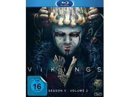 Vikings Season 5 2 3 BRs