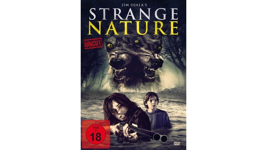 Strange Nature - uncut