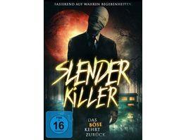 Slender Killer Das Boese kehrt zurueck