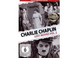 Charlie Chaplin Lost Movies Vol 2 Verlorene Filme Vol 2