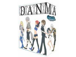 Danmachi Gesamtausgabe Blu ray Box 4 BRs