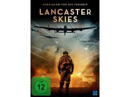 Lancaster Skies Gemeinsam fuer die Freiheit
