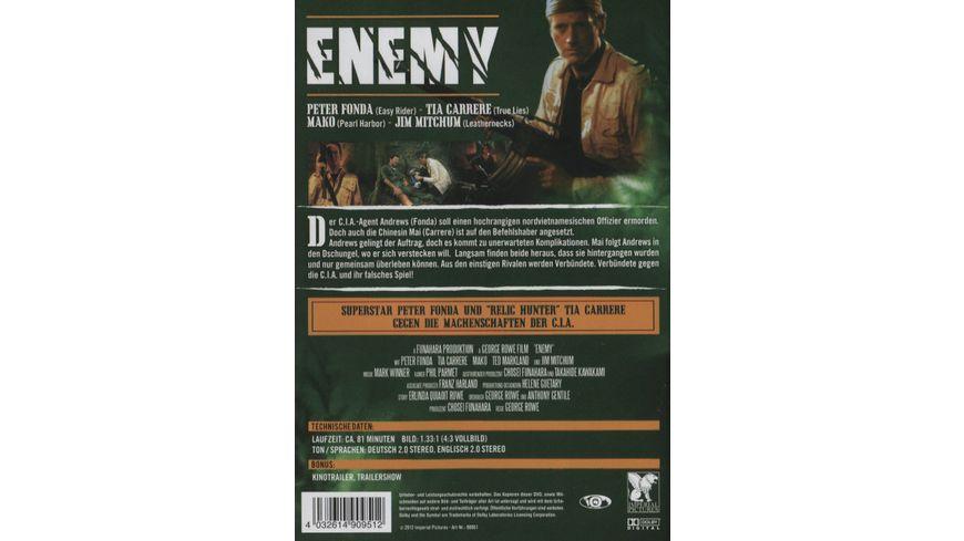 Enemy Fatal Mission