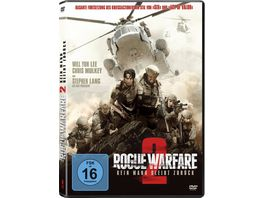 Rogue Warfare 2 Kein Mann bleibt zurueck