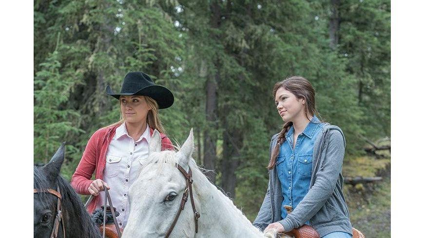 Heartland Paradies fuer Pferde Staffel 9 1 Episode 1 9 3 DVDs