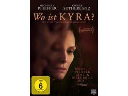 Wo ist Kyra